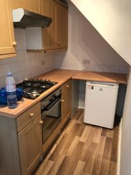 Thumbnail 1 bedroom flat to rent in Manchester Road, London, Stamford Hill, Seven Sisters