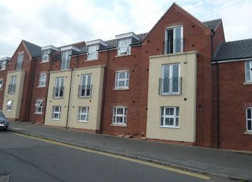 Thumbnail 1 bed property to rent in Hooks Close, Anstey, Leicester
