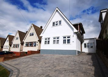 Thumbnail 5 bed detached house for sale in Upway, Rayleigh