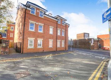 Thumbnail 1 bed flat to rent in Cotton Tree Court Reynold Street, Hyde