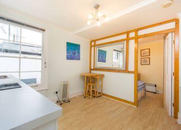 Thumbnail 1 bed flat to rent in Berrylands Road, Surbiton