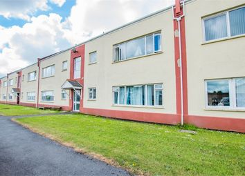 Thumbnail 2 bed flat for sale in Llanion Park, Pembroke Dock, Pembrokeshire