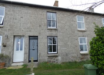 Thumbnail 2 bed cottage for sale in The Bowjey Hill, Newlyn, Penzance