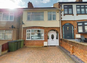 Mount Pleasant Road, Collier Row, Romford RM5. 3 bed terraced house