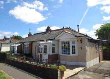 Thumbnail 3 bed semi-detached bungalow for sale in Uplands Road, Rowland's Castle