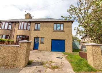 Thumbnail 4 bed town house for sale in Peveril Avenue, Peel