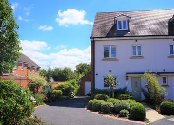 Thumbnail 4 bed semi-detached house for sale in Dakota Drive, Calne