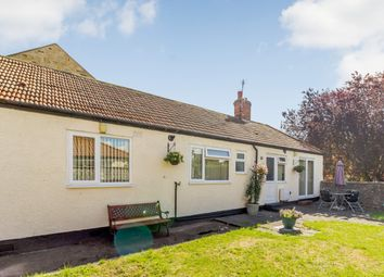 Thumbnail 3 bed terraced bungalow for sale in Thornton Court, Catterick, Richmond, North Yorkshire