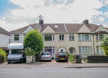 Thumbnail 2 bed maisonette for sale in St Johns Lane, Bedminster, Bristol