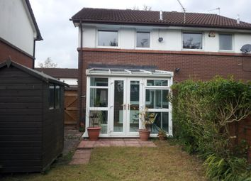 Thumbnail 2 bed property to rent in Heathmead, Heath, Cardiff