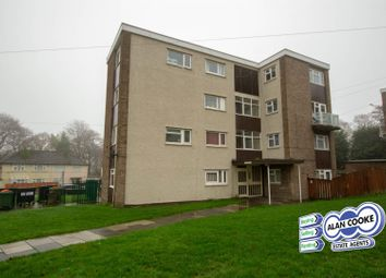 Thumbnail 3 bed flat for sale in Fir Tree Rise, Leeds