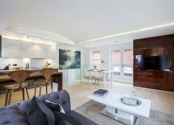 Thumbnail 3 bed flat for sale in Bloomsbury Plaza, 12-18 Bloomsbury Street, London