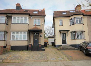 4 bed semi-detached house for sale in Grange Hill, Edgware HA8