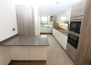 Thumbnail 1 bed flat to rent in Tregenna Close, Chase Road, London