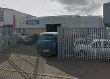 Thumbnail Parking/garage for sale in General Auto Repairs Centre In Derby DE23, Derbyshire