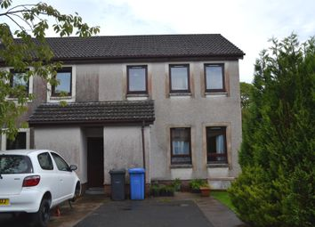 Thumbnail 4 bed end terrace house for sale in 2 Benlister Terrace, Lamlash, Isle Of Arran