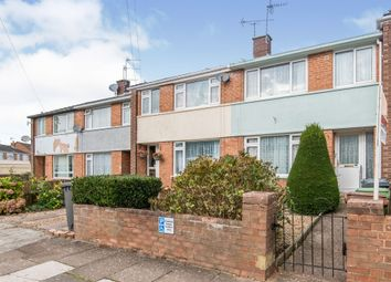 Thumbnail Terraced house for sale in Hamilton Avenue, Exeter