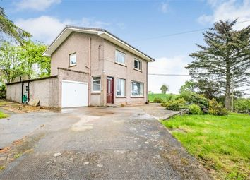 Thumbnail 3 bedroom detached house for sale in Burnhead, St Cyrus, Montrose, Aberdeenshire
