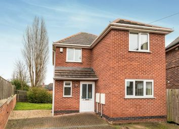 Thumbnail 3 bed detached house for sale in Arnold Road, Nottingham, Nottinghamshire