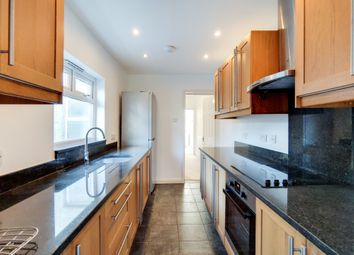 Thumbnail 2 bed end terrace house for sale in Jarvis Road, South Croydon