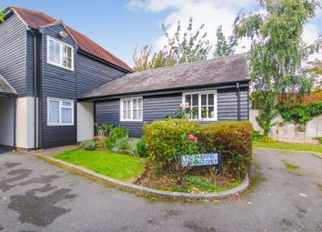 2 bed flat for sale in Knight Street, Sawbridgeworth CM21