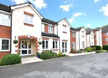 Thumbnail 2 bed flat for sale in Pheasants Court, Holtsmere Close, Watford, Hertfordshire
