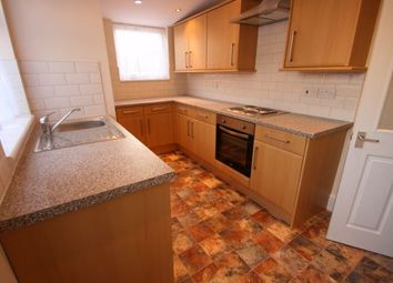 Thumbnail 4 bedroom end terrace house to rent in Sion Road, The Chessels, Bedminster, Bristol