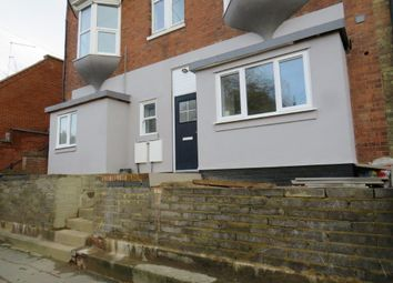 Thumbnail 2 bed flat to rent in Brook Street, Raunds, Wellingborough