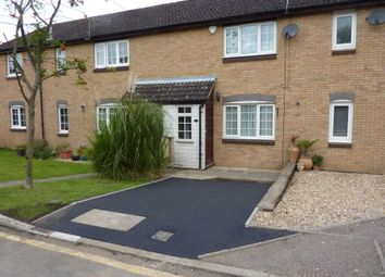 Thumbnail 1 bed detached house to rent in Roman Gardens, Kings Langley
