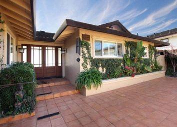 Thumbnail 3 bed property for sale in 986 Via Palo Alto, Aptos, Ca, 95003