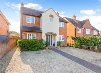 Cromwell Road, Henley-On-Thames, Oxfordshire RG9. 4 bed detached house for sale