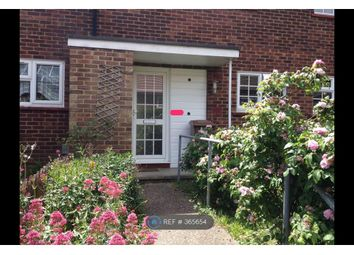 Thumbnail 2 bed terraced house to rent in Pankhurst Crescent, Stevenage