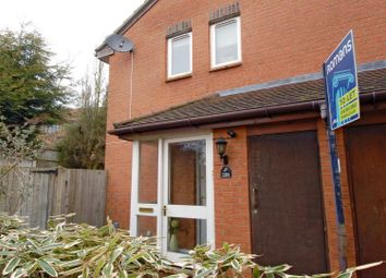 Thumbnail 1 bed property to rent in Broad Hinton, Twyford, Reading