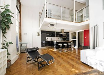 Thumbnail 2 bed flat to rent in Lofts On The Park, Victoria Park