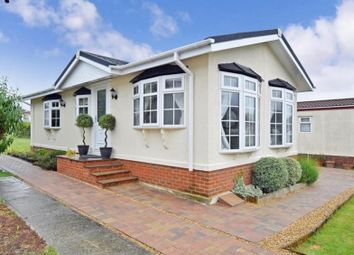 Thumbnail 2 bed property for sale in Church Lane, Upper Beeding, Steyning