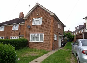 Thumbnail 3 bed end terrace house for sale in Kelynmead Road, Stechford, Birmingham