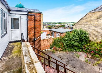 Thumbnail 1 bed flat for sale in Ridge Road, Rotherham, Rotherham