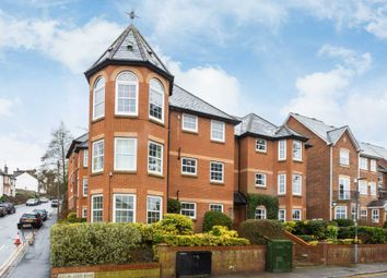 Thumbnail 1 bed flat for sale in Shrublands Road, Berkhamsted