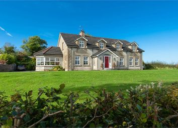 Thumbnail 5 bed detached house for sale in Katesbridge Road, Dromara, Dromore, County Down