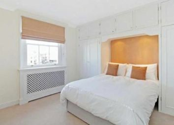 Thumbnail 2 bed flat to rent in Bickenhall Street, London