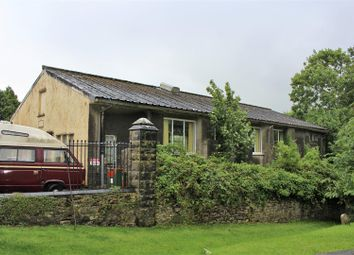 Thumbnail Commercial property for sale in Church View, Summerhill, Wisemans Bridge, Narberth