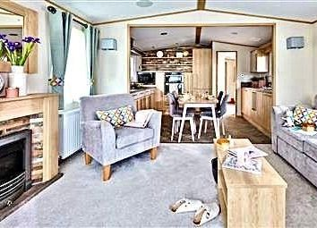 Thumbnail 2 bed detached bungalow for sale in Littlesea Holiday Park, Lynch Lane, Weymouth