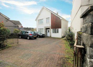3 bed detached house for sale in Panteg, Llanelli, Carmarthenshire SA15