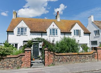 5 bed detached house for sale in Carlton Road West, Westgate-On-Sea CT8