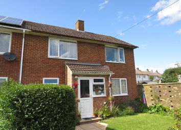 Thumbnail 3 bedroom end terrace house for sale in Marston Road, Southampton