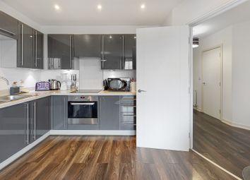 Thumbnail 2 bedroom flat for sale in Whitestone Way, Croydon