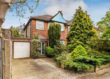 Thumbnail 3 bed semi-detached house for sale in Mossville Gardens, Morden