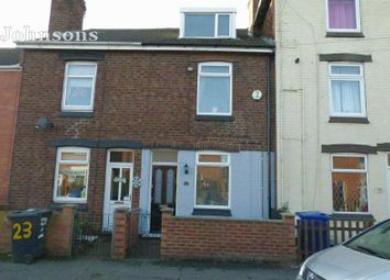 Thumbnail 3 bed terraced house for sale in Truman Street, Bentley, Doncaster.