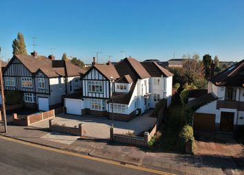 Thumbnail 5 bed detached house for sale in Stoney Road, Coventry