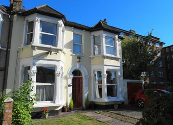 Thumbnail 4 bed terraced house for sale in Hither Green Lane, Hither Green